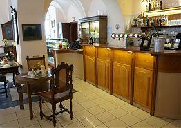 Bar restaurace